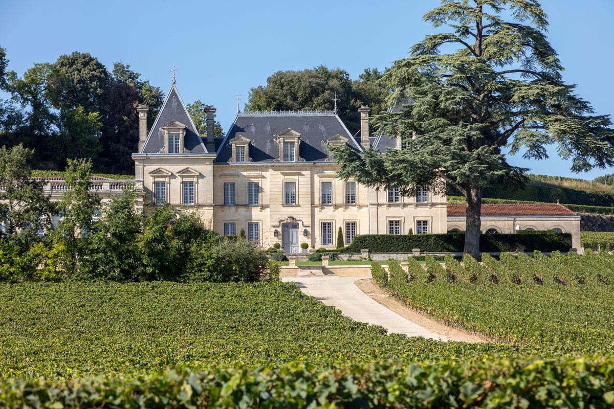 Château Bézonnais